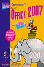 Portada del libro Office 2007 INFORMaTICA PARA TORPES