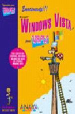 Portada del libro Windows Vista INFORMaTICA PARA TORPES