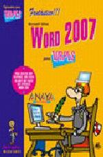 Portada del libro Word 2007 INFORMaTICA PARA TORPES