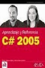Portada del libro C, 2005