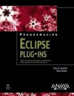 Portada del libro Eclipse Plug-ins