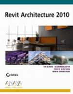 Portada del libro Revit Architecture 2010