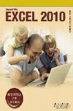 Portada del libro Excel 2010 INFORMaTICA PARA MAYORES
