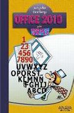 Portada del libro Office 2010 INFORMaTICA PARA TORPES