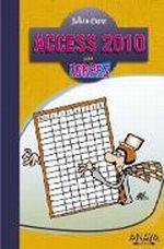 Portada del libro Access 2010 INFORMaTICA PARA TORPES