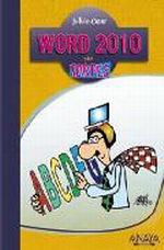 Portada del libro Word 2010 INFORMaTICA PARA TORPES