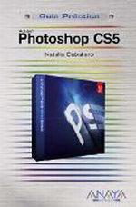 Portada del libro Photoshop CS5
