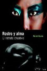 Portada del libro Rostro y alma. El retrato creativo