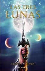 Portada del libro Las tres lunas