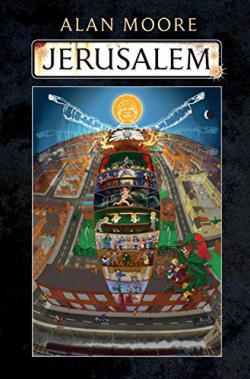 Portada del libro Jerusalén