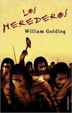 Portada del libro Los herederos