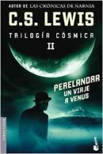 Portada del libro Perelandra. Un viaje a venus (Trilogía cósmica II)