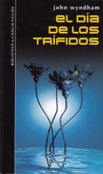 Portada del libro El día de los trífidos