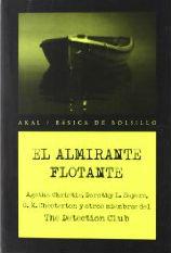 Portada del libro El almirante flotante
