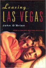 Portada del libro Leaving Las Vegas