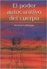 Portada del libro El poder autocurativo del cuerpo