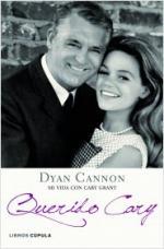 Portada del libro Querido Cary