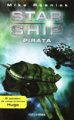 Portada del libro Starship: Pirata