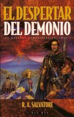 Portada del libro El despertar del demonio