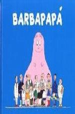 Portada del libro BARBAPAPA