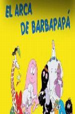 Portada del libro EL ARCA DE BARBAPAPA