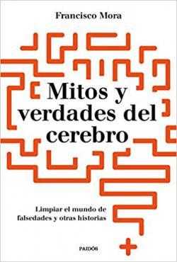 Portada del libro Mitos y verdades del cerebro