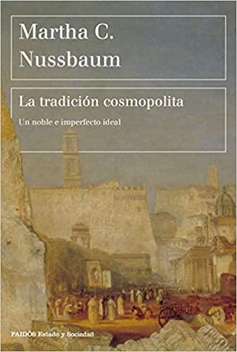 Portada del libro La tradición cosmopolita