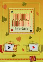 Portada del libro Cartomagia fundamental