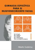 Portada del libro Gimnasia específica para el rejuvenecimiento facial