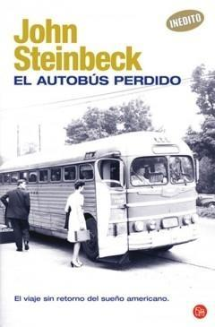 Portada del libro El autobús perdido