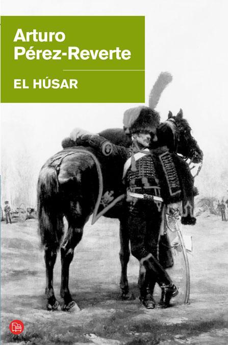 Portada del libro El Husar