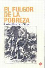 Portada del libro El fulgor de la pobreza