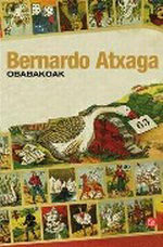Portada del libro Obabakoak