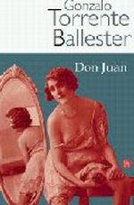 Portada del libro Don Juan