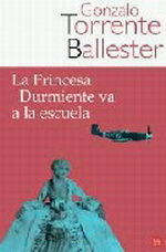 Portada del libro La Princesa Durmiente va a la escuela