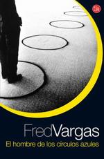 Portada del libro El hombre de los círculos azules