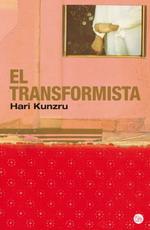 Portada del libro El transformista