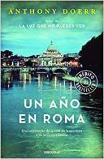 Portada del libro Un año en Roma