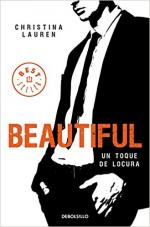 Portada del libro Beautiful. Un toque de locura