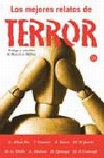 Portada del libro Cuentos de terror