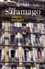 Portada del libro Viaje a Portugal