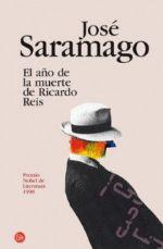 Portada del libro El año de la muerte de Ricardo Reis