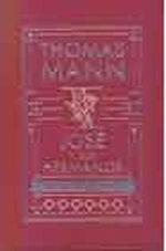 Portada del libro JOSE Y SUS HERMANOS II