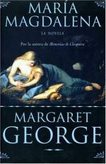 Portada del libro María Magdalena. La novela