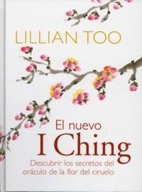Portada del libro NUEVO I CHING