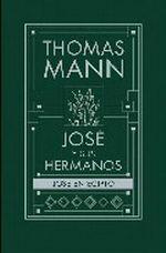 Portada del libro JOSE EN EGIPTO. JOSE Y SUS HERMANOS III