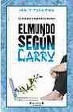 Portada del libro EL MUNDO SEGUN LARRY