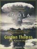 Portada del libro ENOLA GAY