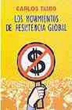 Portada del libro MOVIMIENTOS DE RESISTENCIA