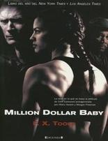 Portada del libro MILLION DOLLAR BABY